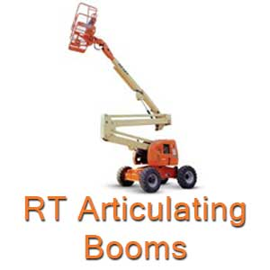 All Terrain Booms