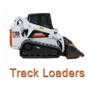 Track Loaders