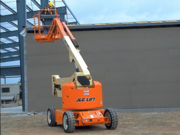 E450A-construction