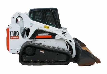 bobcat_t190_compact_track_loader_rental_coquitlam
