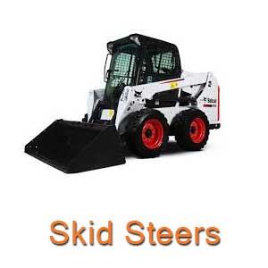 Skid Steers