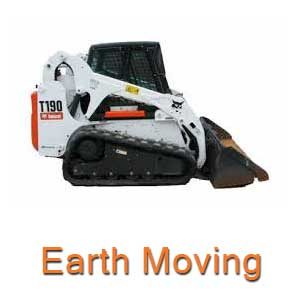 Earth Moving